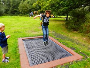 Normandy play area open day 008