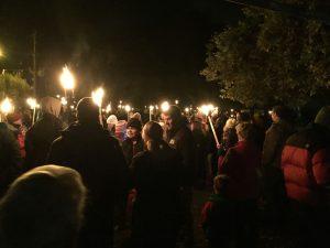 Torchlight_Procession_Normandy_Bonfire