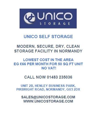Unico Storage