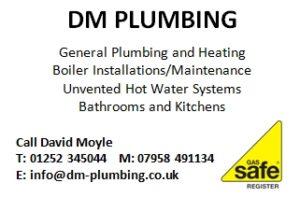 DM Plumbing2020