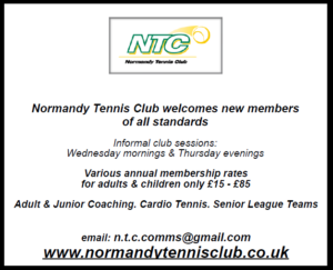 Normandy Tennis Club